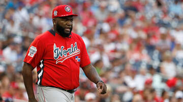 bobby-ojay-blog - David Ortiz's sidepiece shows up at the hospital and gets into fight.