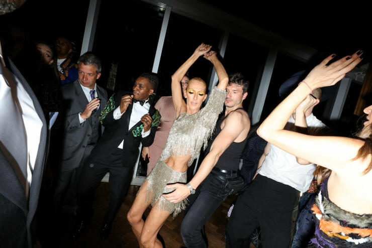 2019 Met Gala After Party