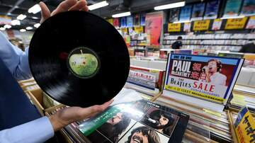Michele Michaels - Vinyl Albums That Could Make You Thousands