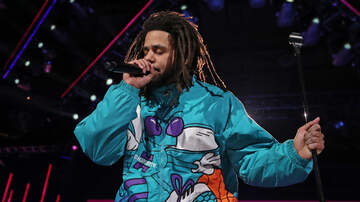 Trending - J. Cole Drops 2 New Songs Off 'Revenge Of The Dreamers III'