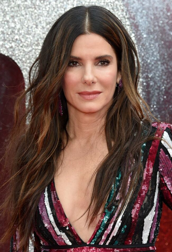 BRITAIN-ENTERTAINMENT-FILM-PREMIERE-OCEANS 8