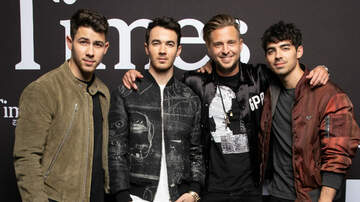 Entertainment News - Jonas Brothers, Ryan Tedder Take Over TimesTalks: Highlights From The Chat