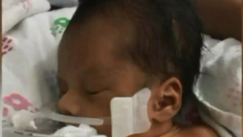 Baby Who Was Cut From Womb Of Murdered Chicago Woman Has Died