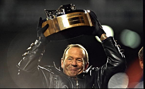 Hall of Fame Denver Broncos Owner Pat Bowlen Passes Away at the Age of 75