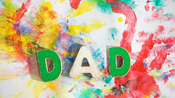Shawn Carey - Dad's Weekend In OKC