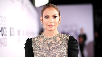 Entertainment News - Jennifer Lopez Believes Her First Two Marriages Don't Even Count