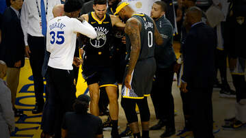 The Herd with Colin Cowherd - Sorry Toronto Raptors Fans, Injuries Handed You an NBA Finals Championship