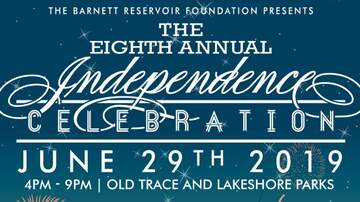 None - 8th Annual Independence Celebration and Fireworks at the Rez