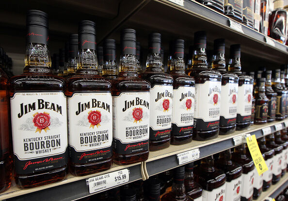 Kentucky Bourbon Industry A Target Of EU Retaliatory Tariffs