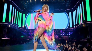 Entertainment News - Taylor Swift's New Pro-LGBTQ Single Prompts Increase In GLAAD Donations