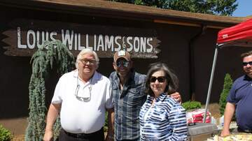 Photos - Cason Builders Supply and Louis Williams & Sons 6/14/19