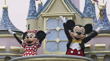 Cool Beans - Mom Complains About Childless People at Disneyworld