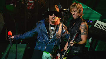 Rock News - Duff McKagan Describes Axl Rose's 'Inspiring' Before And After-Show Routine