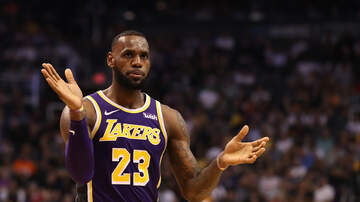 Sports News - Lakers Open Up As Favorites To Win The 2020 NBA Finals