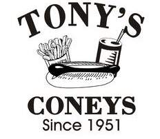 Mark Blazor - Foodie Friday: Blazor, Josh, and Eric test drive Tony's Coneys