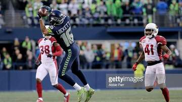 Dave 'Softy' Mahler - Tyler Lockett stopped by to chat with Softy and Dick about the 2019 season!