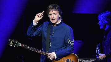 None - More Paul McCartney Seats Just Released For San Diego Show!
