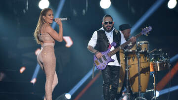 Tito - Tito Caballero Talks With JLo About Playing Selena