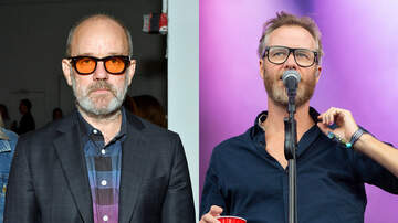 iHeartRadio Music News - R.E.M.'s Michael Stipe Gave The National Some Hilarious, Genius Advice