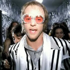 See Justin Timberlake as Elton John in 'This Train Don't Stop Here Anymore' Video