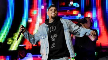 Kalisha Perera - Chris Brown Expecting Another Baby #2