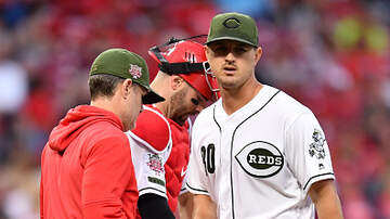 Lance McAlister - Reds bat silenced, but Mahle speaks out in 7-1 loss.