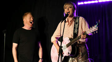 iHeartRadio Music News - Taylor Swift Gives Surprise Performance At LGBTQ Landmark Stonewall Inn