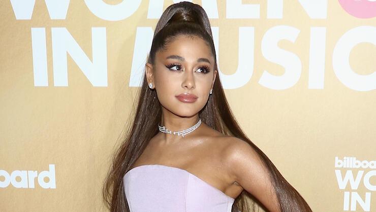Billboard's 13th Annual Women In Music Event