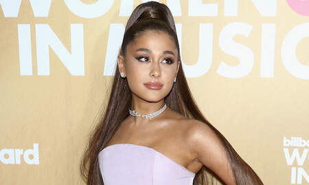 Entertainment News - Ariana Grande Reportedly In Talks To Guest Co-Host On 'Catfish'