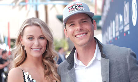 Music News - Granger Smith Raises $100K With Shirt Honoring 3-Year-Old Son Who Died