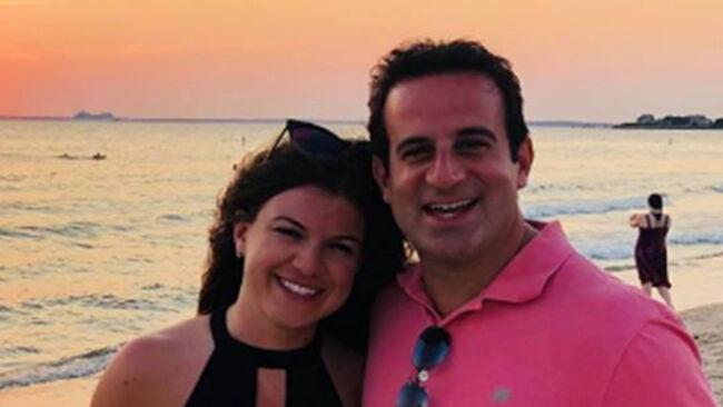 Claudia Massaranduba, Kevin Gentile
