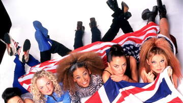 Rubi - A New Spice Girls Movie Is in the Works with All Five Members