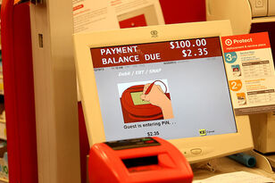 Cash Registers At Target Went Down Across The World