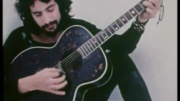 Frank Bell - In Honor of Fathers Day - Cat Stevens Original Video - Father and Son