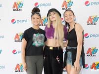 PHOTOS: Ava Max Meets Fans Backstage at KTUphoria
