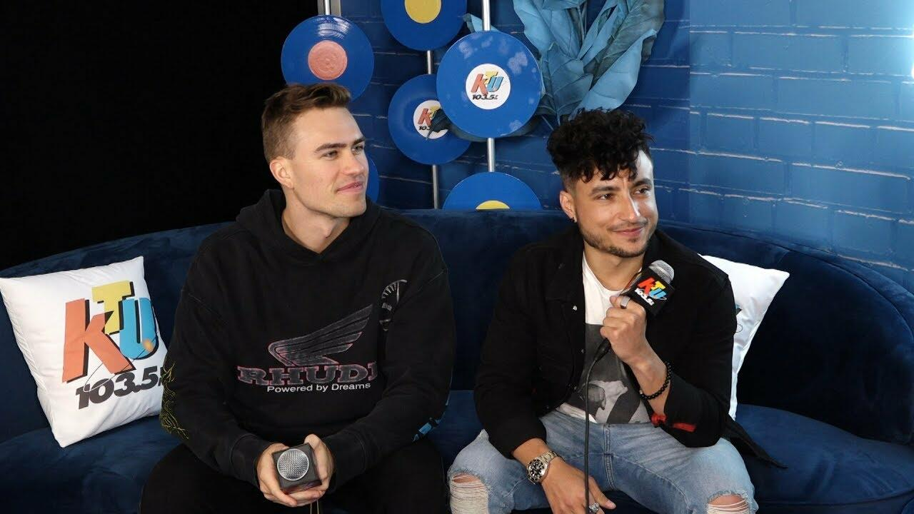 Loud Luxury Reveal The One Thing That's Always In Their Contract