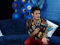 Bryce Vine Reacts To Birthday Surprise At KTUphoria