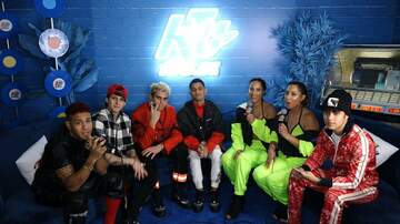 None - CNCO Explain Their True Feelings On Fans' Crazy Reactions At Shows