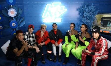 KTUphoria - CNCO Explain Their True Feelings On Fans' Crazy Reactions At Shows