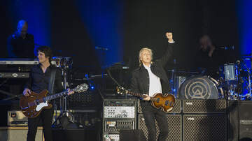 Photos - Paul McCartney at Globe Life Park 6.14.19