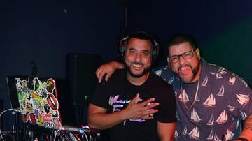 Photos - Franchy en Fuego Night Club 06.16.19