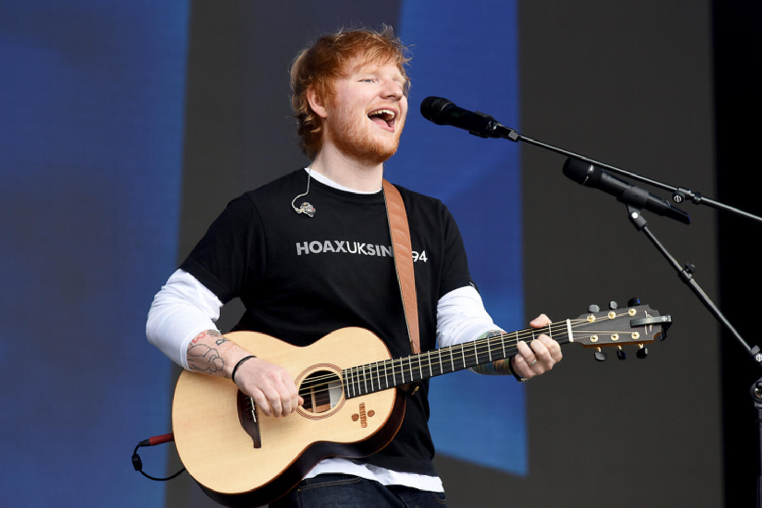 BBC Radio 1's Biggest Weekend 2018