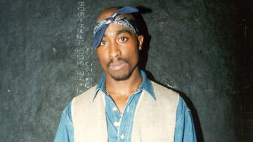iHeartRadio Music News - 16 Artists Inspired By 2Pac