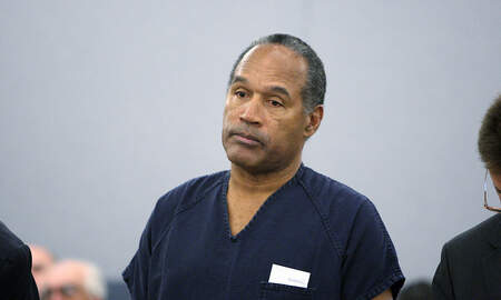 Sports Top Stories - O.J. Simpson Joins Twitter, Says He Has 'A Little Getting Even To Do'