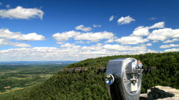 Capital Region News - Alcohol Played A Factor in Fall Off Cliff at Thacher State Park