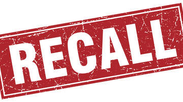 Blaine - Dog Treats Recalled!