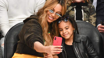 iHeartRadio Music News - Blue Ivy Just Did The Perfect Splits During A Dance Recital