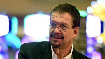 Bryan Suits - SHLS - How in the World Did Penn Jillette Lose So Much Weight?