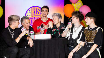 Kiss Concert 2019 Blog - Why Don't We Serenades Jonah For His 21st Birthday
