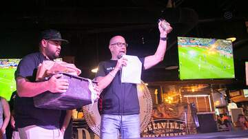 The Rod Ryan Show - Join The Rod Ryan Show's Meat Raffle June,22 at Lucky's Pub West